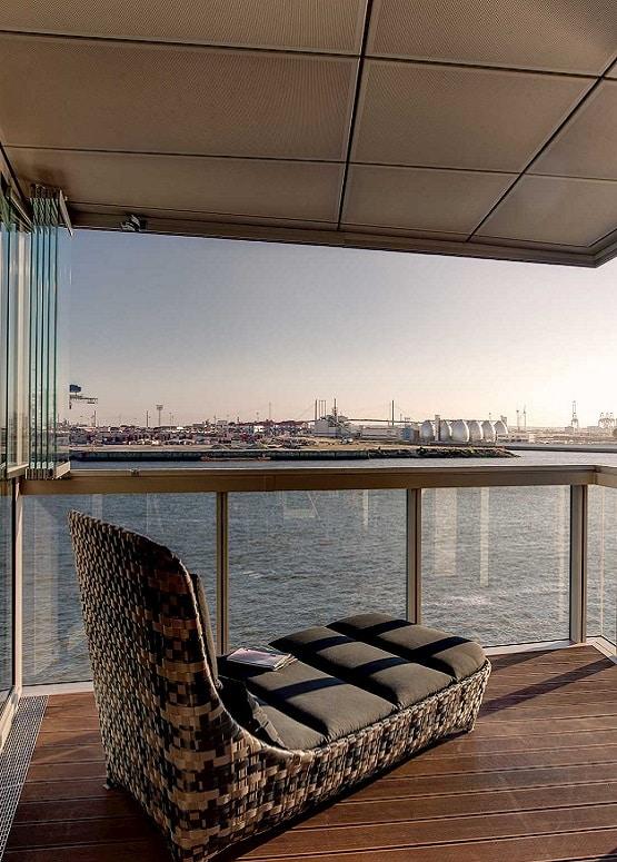 Cerramientos de balcones con cortinas de cristal - Cerramientos de balcones ...