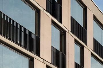 Cerramientos de balcones con cortinas de cristal - Cerrar balcon ...