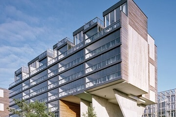 Fotos de cerramientos de cristal en terrazas for Cerramientos de balcones