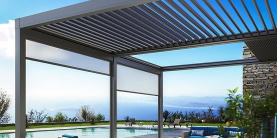 Proyecto: Terraza Vivienda (San Vicente del Raspeig - Alicante) 2
